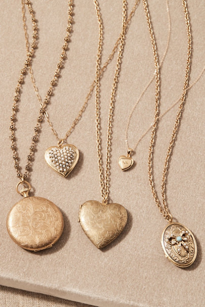 View larger image of Trieste Locket Necklace