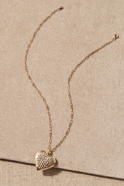 View larger image of Leanna Locket Necklace