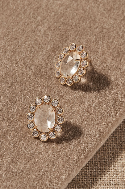 View larger image of Blanc Earrings
