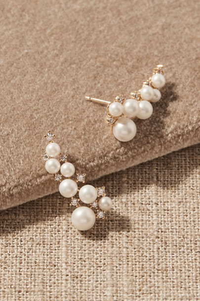 View larger image of Elisabet Earrings