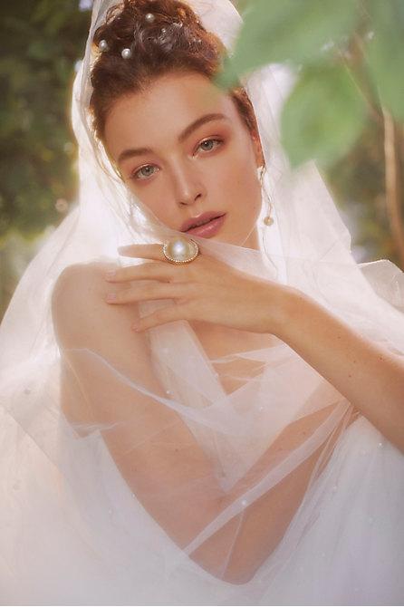 Lenora Dame Dessy Ring