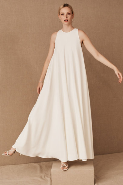 View larger image of La Vie de Soph x BHLDN Grazie Gown