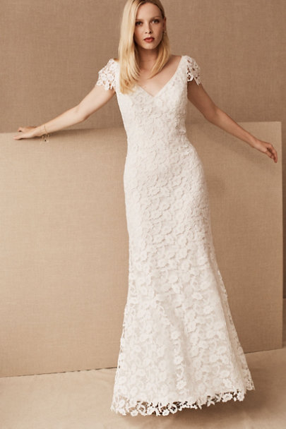 View larger image of Wtoo by Watters Francila Gown