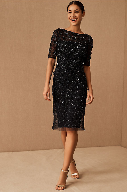 Petaluma Sequin Dress