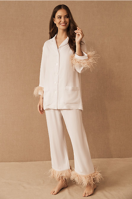 Sleeper Athene Pajama Set