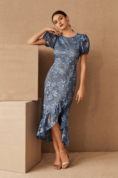 View larger image of Yumi Kim Malia Midi Dress