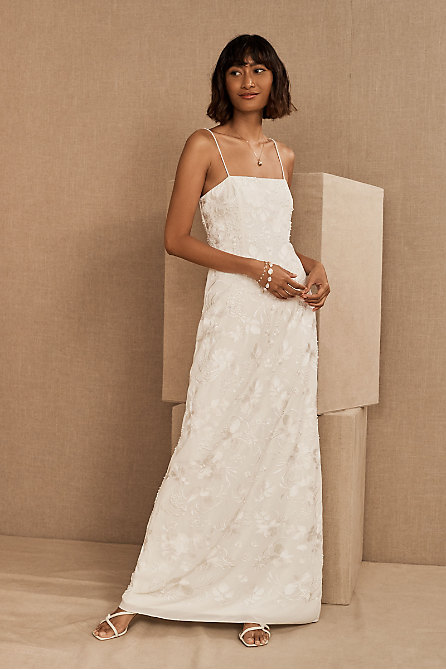 BHLDN Issie Dress