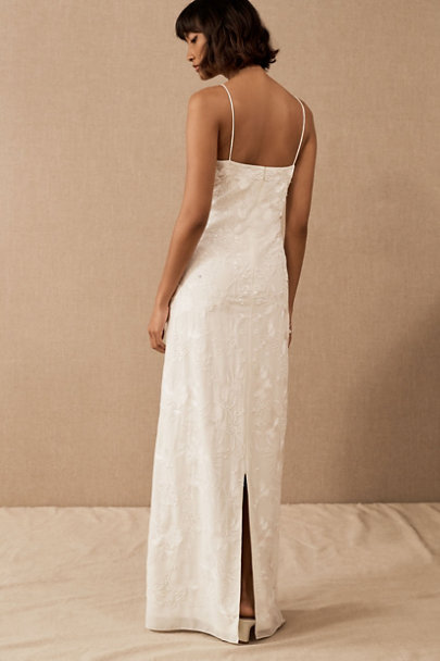View larger image of BHLDN Issie Dress
