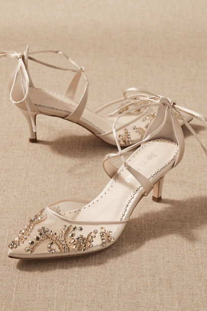 View larger image of Bella Belle Frances Heels