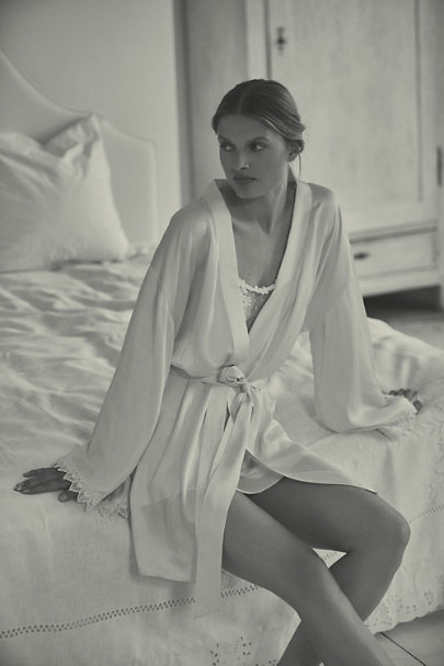 View larger image of BHLDN Matine Robe
