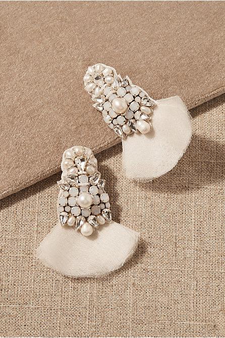 Ranjana Khan Kala Earrings