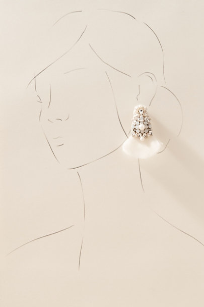 View larger image of Ranjana Khan Kala Earrings