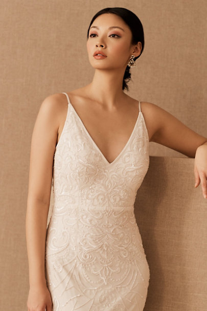 View larger image of BHLDN Aslin Dress