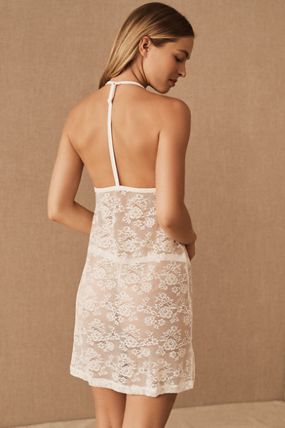 View larger image of Cosabella Lamaire Chemise