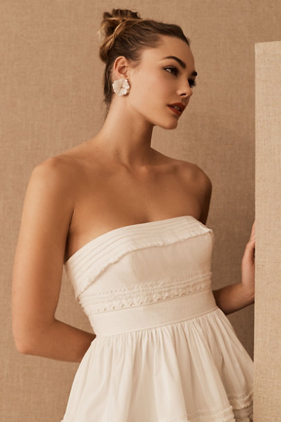 View larger image of BHLDN Evelina Gown