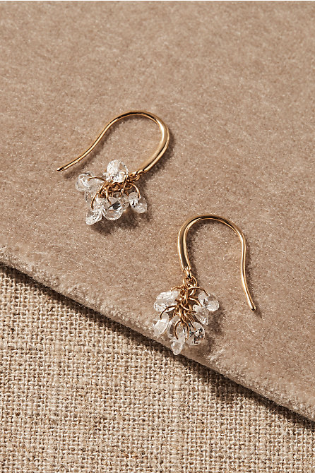 Montilla Earrings