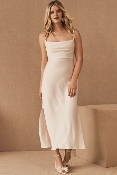 View larger image of BHLDN Cali Dress