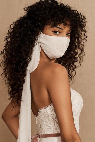 View larger image of Geranium Reusable Face Mask