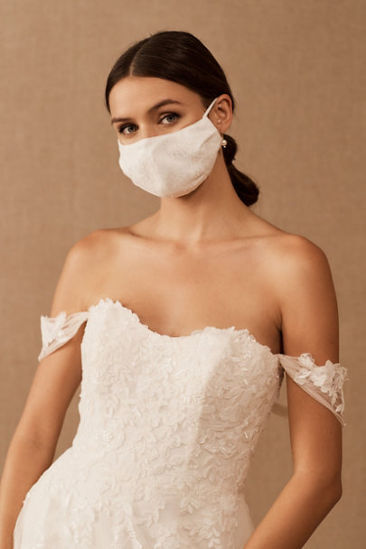 View larger image of Samaire Reusable Face Mask