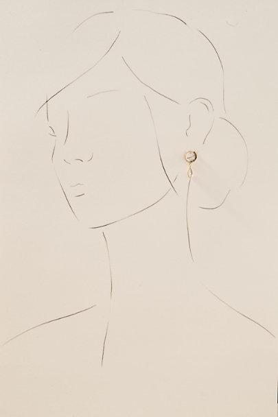 View larger image of Electric Picks Deirdre Earrings