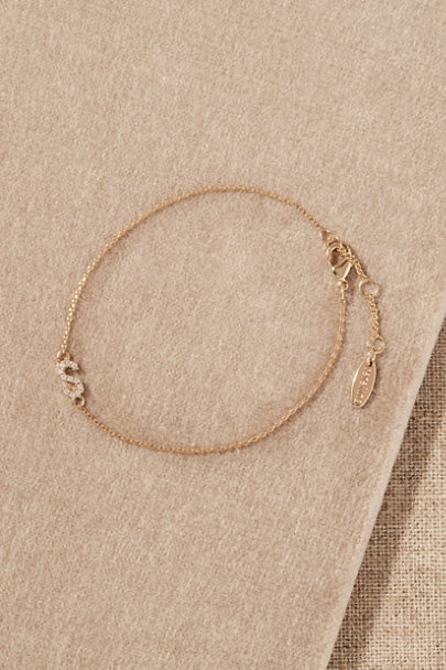 View larger image of Wynette Monogram Bracelet