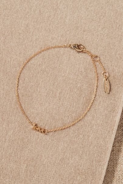 View larger image of Nia Love Bracelet