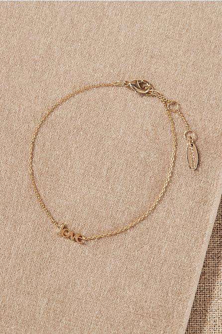 Nia Love Bracelet