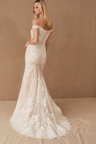View larger image of Watters Quinley Gown