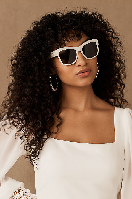 Feroce Eyewear Davinia Sunglasses