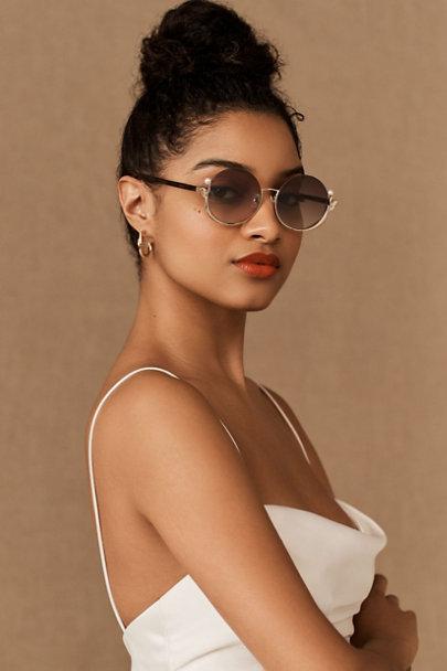View larger image of For Art's Sake Ariel Sunglasses