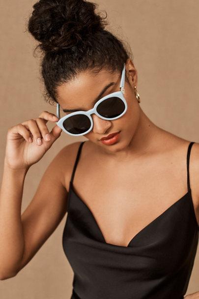 View larger image of For Art's Sake Scarlett Sunglasses