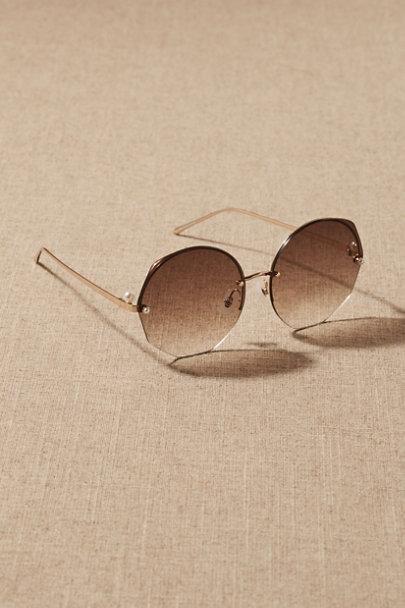 View larger image of For Art's Sake Daisy Sunglasses