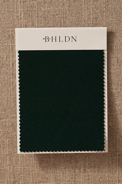 View larger image of BHLDN Crepe Fabric Swatch