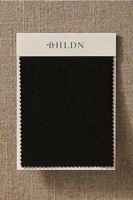 BHLDN Crepe Fabric Swatch