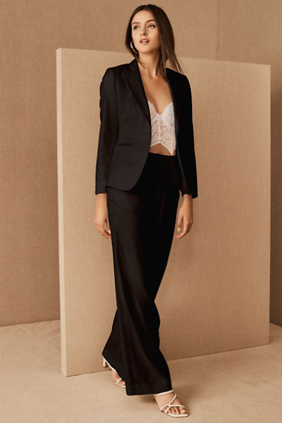 View larger image of The Tailory New York x BHLDN Joanie Suit Jacket & Pant