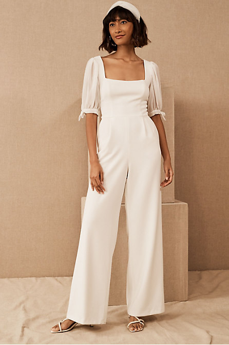 BHLDN Bailey Jumpsuit