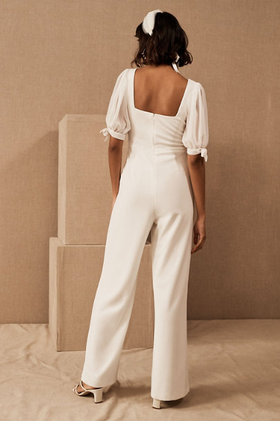 View larger image of BHLDN Bailey Jumpsuit