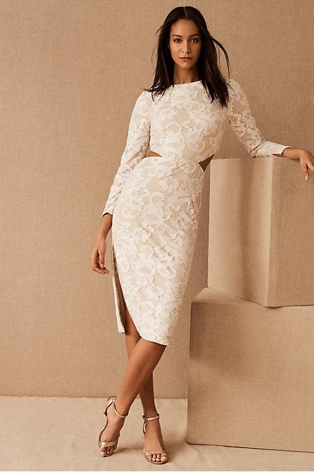Hayley Paige Erykah Dress