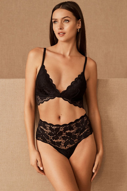 View larger image of Cosabella Ballet Bralette