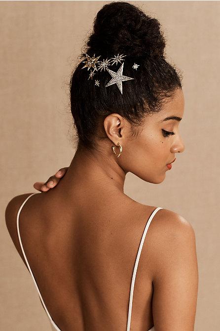 Solana Hair Pin Set