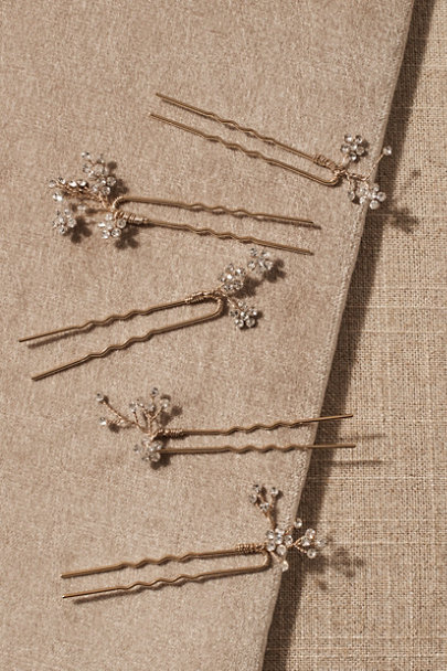 View larger image of Twigs & Honey Nomi Hair Pins