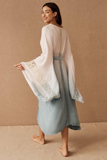 View larger image of Jen's Pirate Booty Mantra Kimono