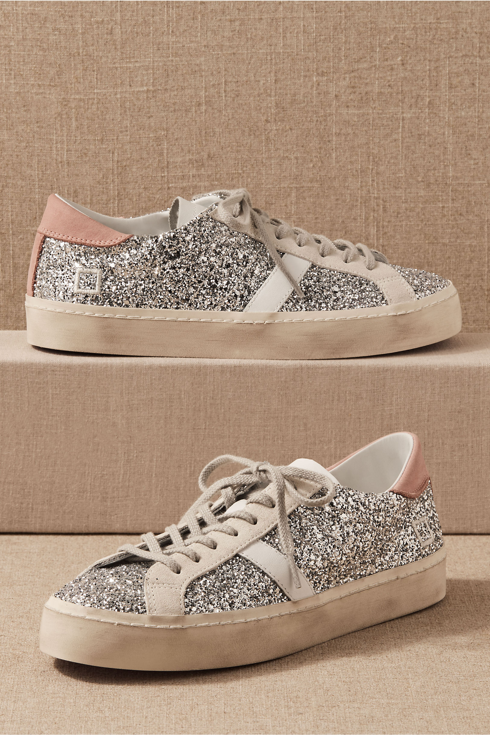D.A.T.E. Bethany Sneakers