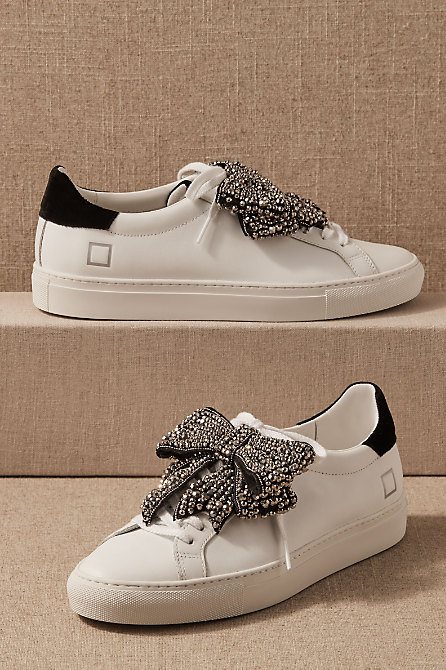 D.A.T.E. Percelle Sneakers