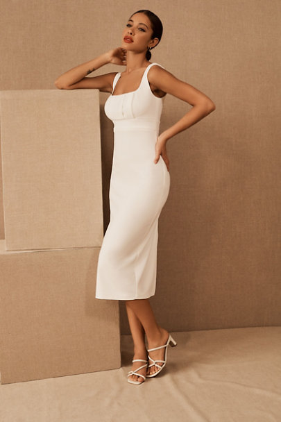 View larger image of BHLDN Leilani Dress