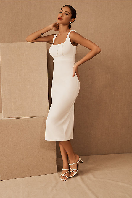 BHLDN Leilani Dress