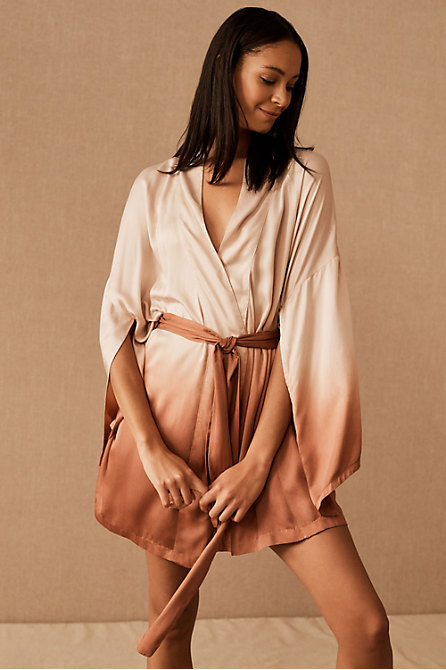 BHLDN Talea Robe