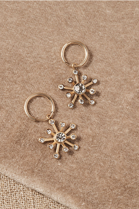 Stirling Earrings