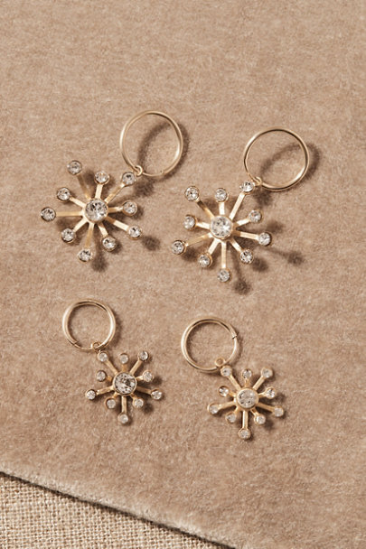 View larger image of Stirling Earrings