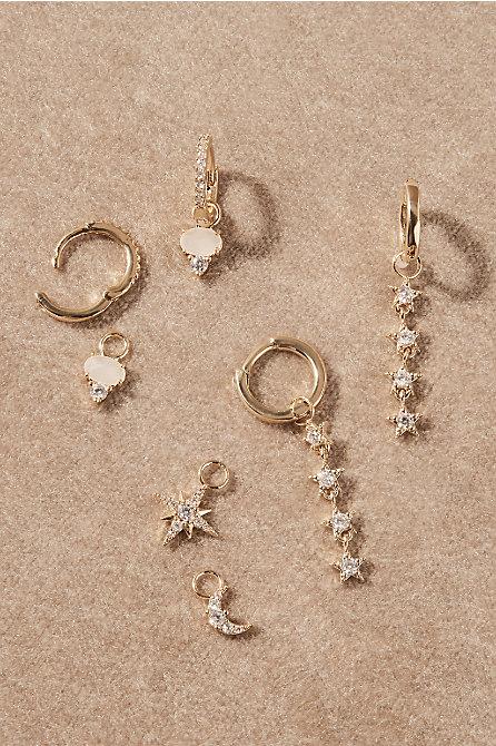Lumos Earring Pack